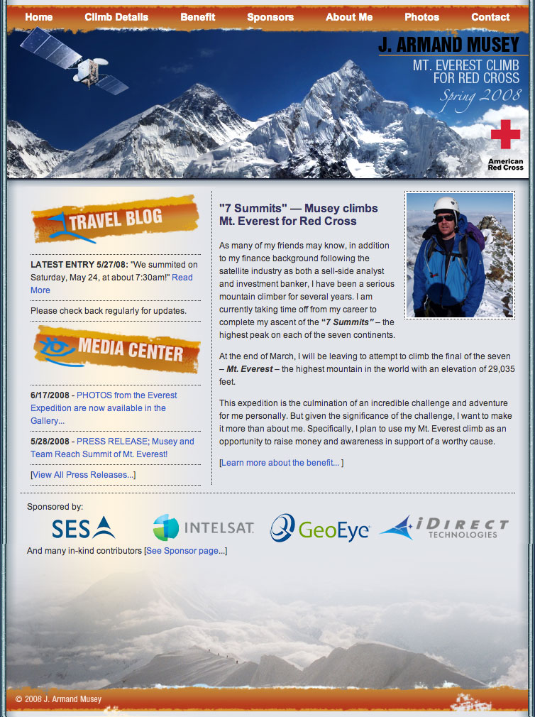 Mt.-Everest-Climb-for-Red-Cross-Benefit
